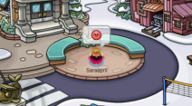 Club Penguin torn down Recycling plant to build University!