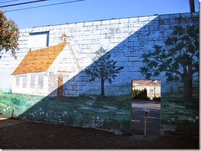 IMG_4177 Mural Park in Lebanon, Oregon on October 21, 2006