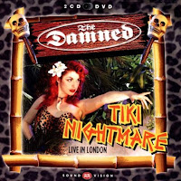Tiki Nightmare: Live in London