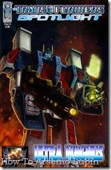 P00003 - Transformers Spotlight_ U