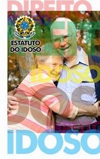Estatuto do Idoso, por Senado Federal