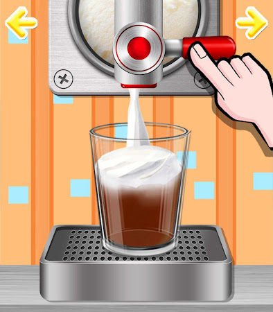 Kids Burger Meal - Fast Food! 1.2 screenshot 401518