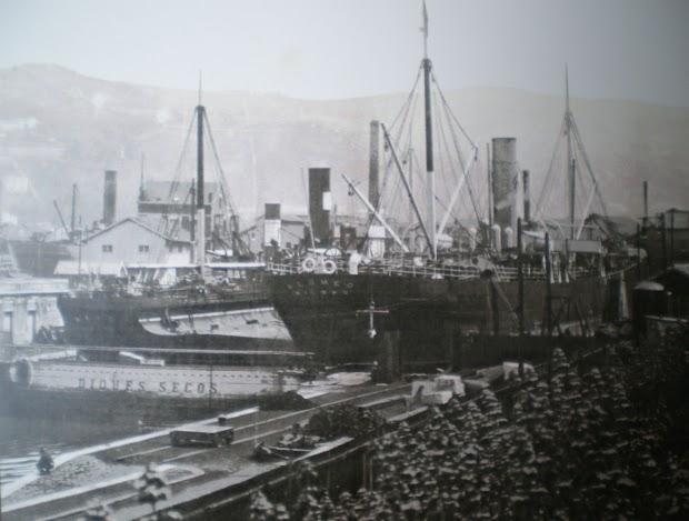 Vapor BERMEO en Bilbao. Ca. 1897. Foto remitida por el Sr. Juan Ignacio Ugarte. Nuestro agradecimiento.jpg