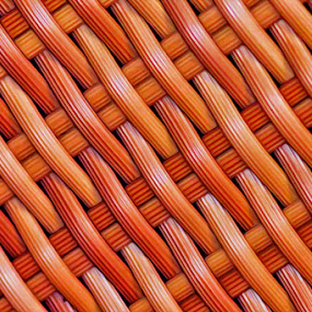 Rotan by Bang Ado - Abstract Patterns