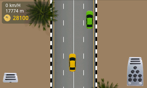 Car Racing Screenshot