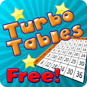 Turbo Tables Free
