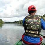 Turismo Sustentável em Mamirauá