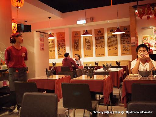 【食記】台北博多拉麵東湖店@內湖捷運MRT東湖 : 看起來就很想走進去的裝潢... 內湖區 區域 台北市 拉麵 捷運美食MRT&BRT 日式 飲食/食記/吃吃喝喝 麵食類