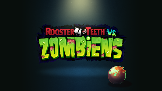 Rooster Teeth vs. Zombiens v1.0.2