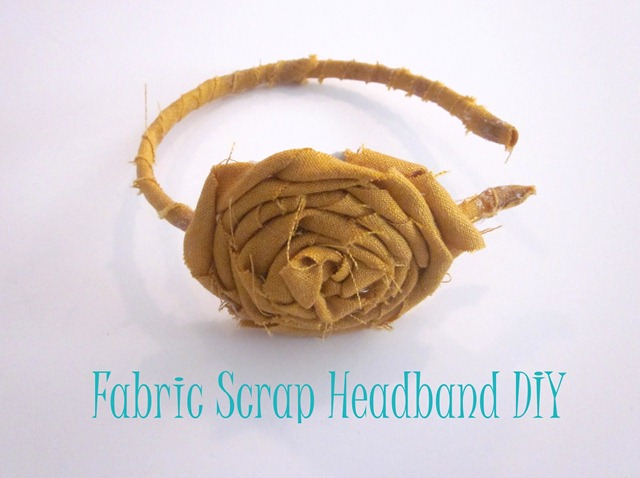 fabric headbands 0211