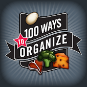 100 Ways To Organize