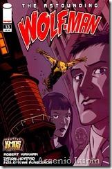 P00014 - The Astounding Wolf-Man #13