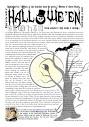 Halloween E Samhain