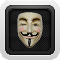 Anonymous Hacker Group logo