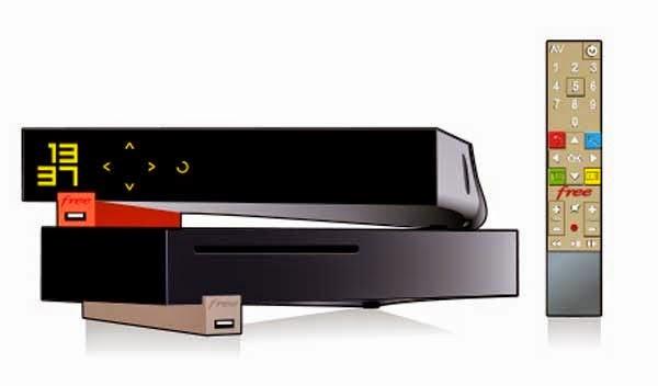d connexions intempestives du wifi avec la freebox r volution crack net. Black Bedroom Furniture Sets. Home Design Ideas