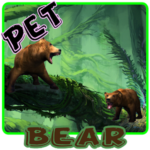 Bear Pet for PC and MAC
