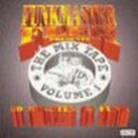 Funkmaster Flex Presents: The Mix Tape, Vol. 1