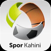 Spor Kahini
