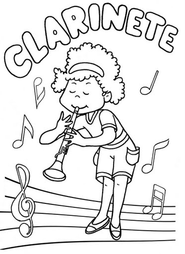 Instrumentos Musicales Imagenes Para El Aula De Instrumentos Musicales