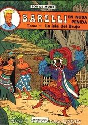 P00002 - Barelli 2 #1