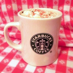 starbucks peppermint mocha recipe square