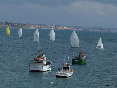 17. vele la Cascais.JPG