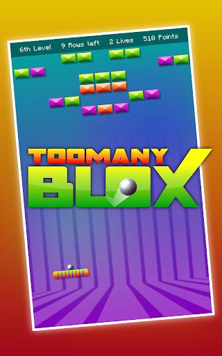 Too many Blox DEMO