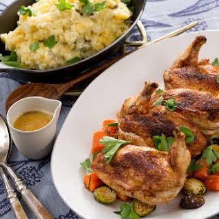 Chicken Rutabaga Recipes.