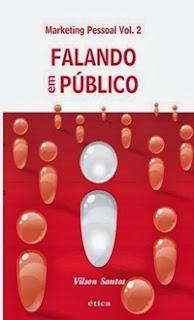 Falando em Público - Vilson Santos