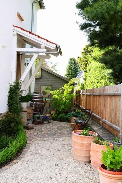 Otten Gartengestaltung, fräulein otten: und weiter geht es mit vorher nachher bildern aus, Design ideen