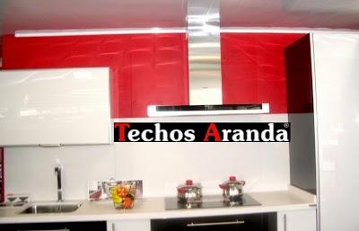 Techo aluminio Almeria