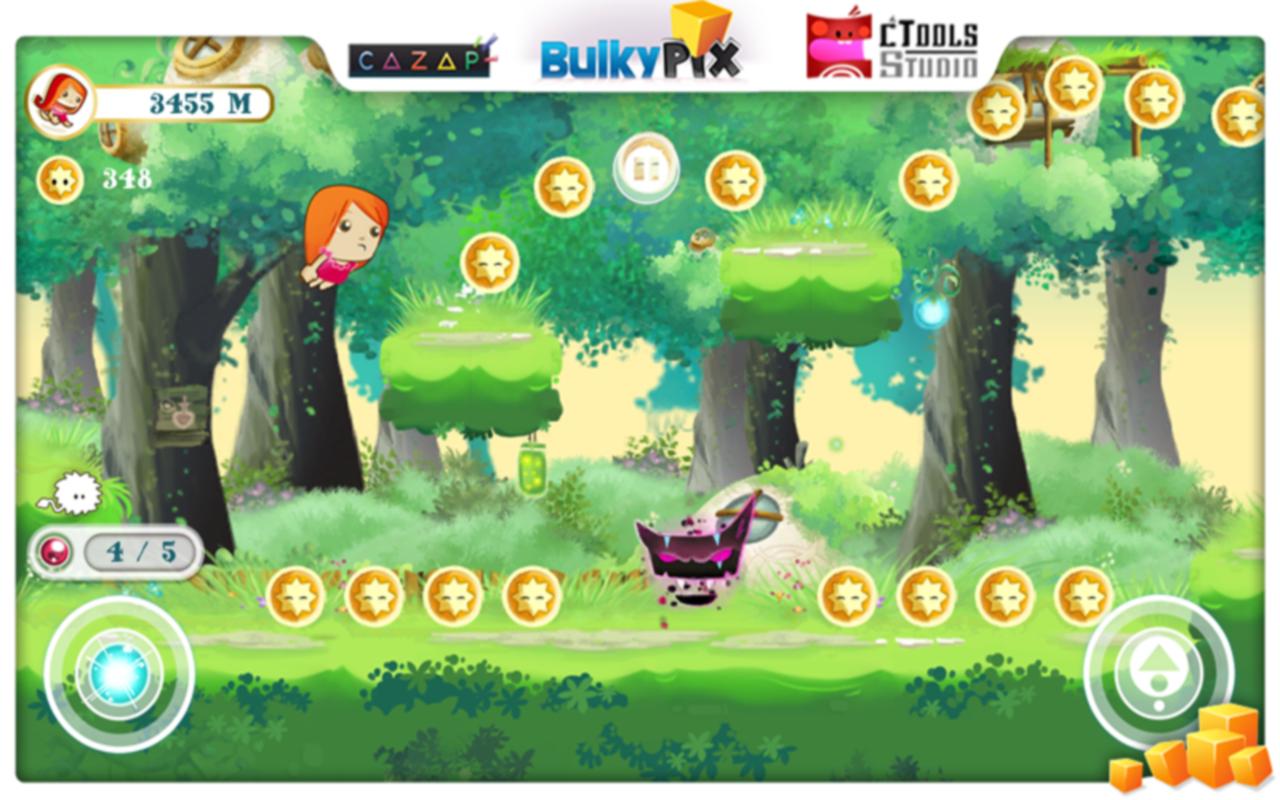 Little Amazon screenshot #18