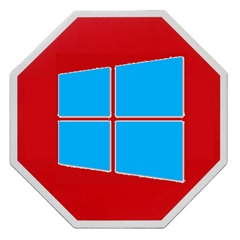 stop Windows 8?