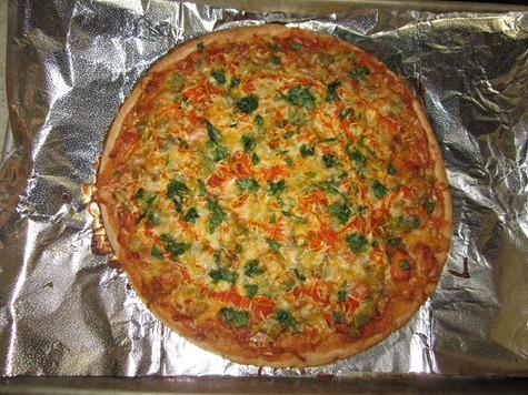 mexican enchilada pizza 137