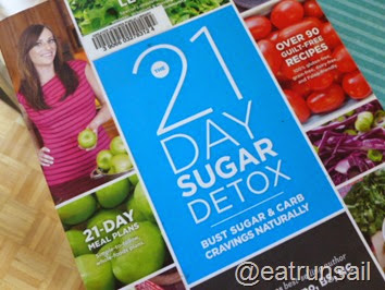 Sept 11 21 Day Sugar Detox 001