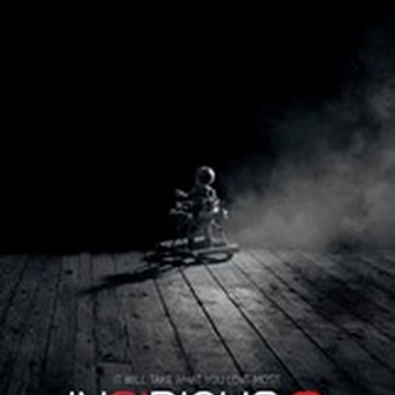 """Insidious: Chapter 2"" Rolls Out New Posters"