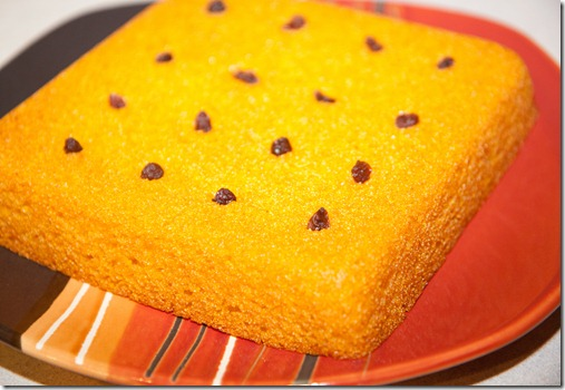 Japanese Mango Cake Recipe: BongCook: Bengali And Indian Recipes