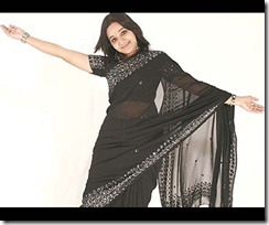 chandra_laksmanan_in_black_saree