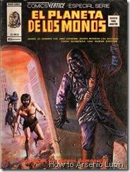 P00024 - El Planeta de los Monos v