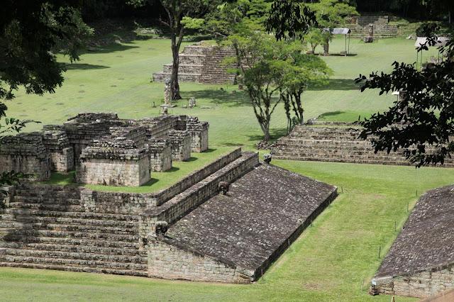 Ruin of Copan, Honduras.jpg