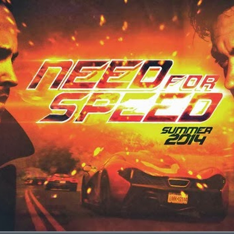 "Video Game ""Need for Speed"" Accelerates to the Big Screen"