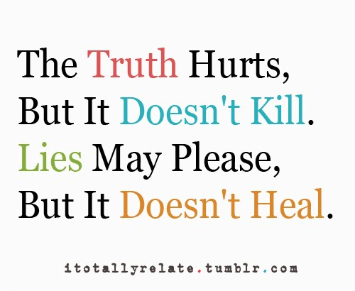 A Friend Tells Truth Quotes. QuotesGram