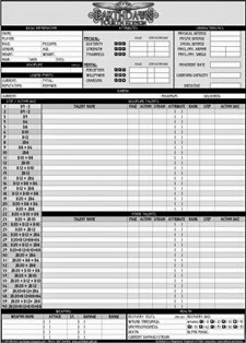 Mordom-Ajfel-4th-edition-sheet