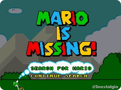 tele-inicio-mario-is-missing-snes