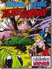 P00027 - Flash Gordon #27