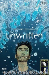 P00008 - The Unwritten #43