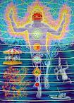 Comselha Um Ritual Macrocósmico Enochian