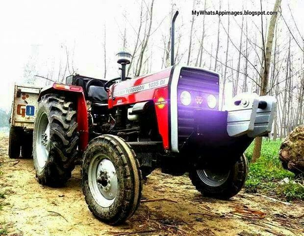 Tractor Top Vehicle Images For Whatsapp