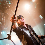 Scorpions - Get your sting and blackout - Farewell Tour 2011 (Saarlandhalle, Saarbrücken)