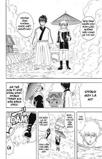 Gintama Chap 52 page 12 - Truyentranhaz.net